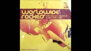 DJ ESP Woody McBride - Worldwide Rockers