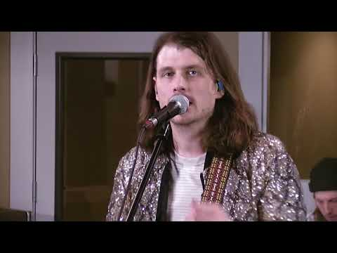 Mike Mains & The Branches - Around The Corner - Daytrotter Session - 3/19/2019