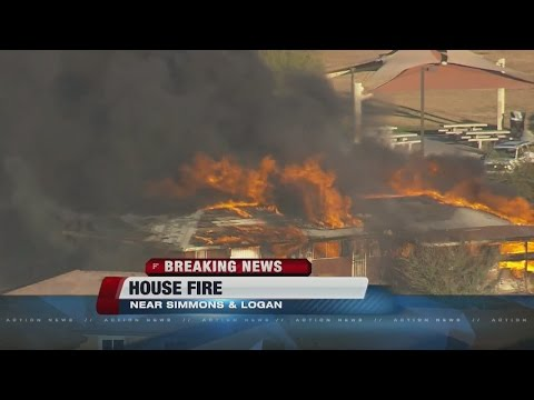 North Las Vegas Fire