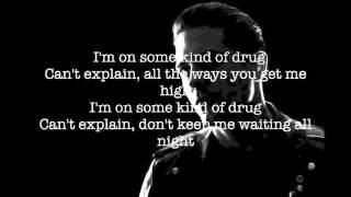 G-Eazy - Some Kind of Drug (Ft. Marc E. Bassy) (Lyrics)