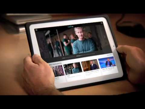 Never Miss A Moment With Iview Youtube