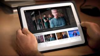 Never Miss A Moment with iview