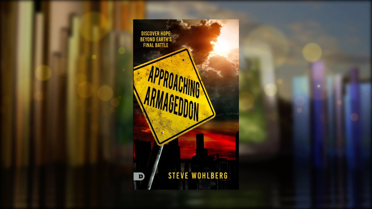What is Armageddon? Interview with Steve Wohlberg of White Horse Media