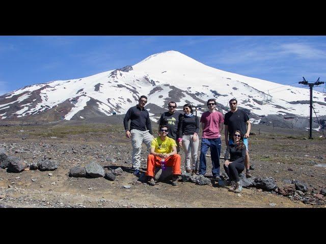 Ascensión Volcán Villarrica (RukaPillan)