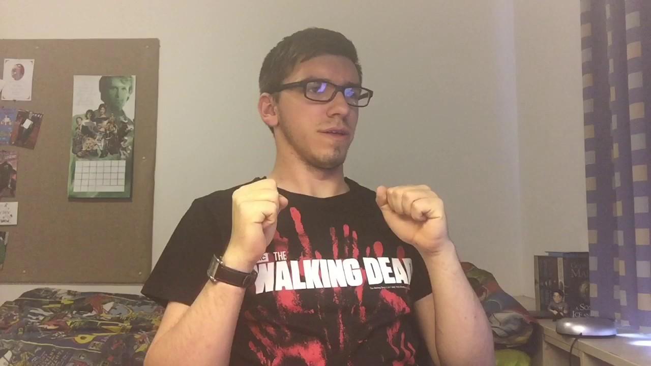 "Download The Walking Dead - 3x14 ""Prey"" Reaction"