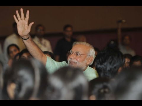 Teachers' Day: PM Narendra Modi answers student's question