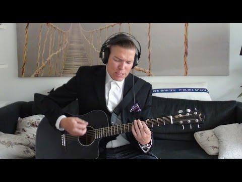 Janne Aaltonen - The Sound of Silence