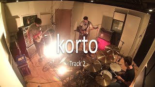 Kraut Rock Pop / New Wave - Korto : Track 2 - @ White Noise Sessions 23 may 2018