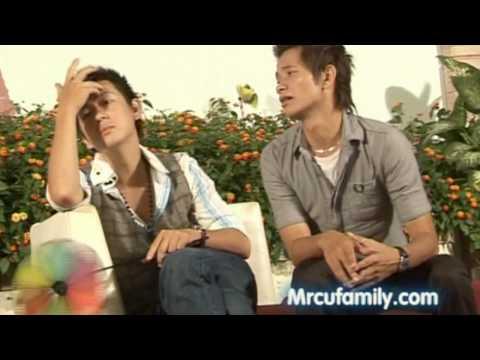 [Lipsync] Ngọn Đồi Chong Chóng - MrCu Family - Pom vs Bin