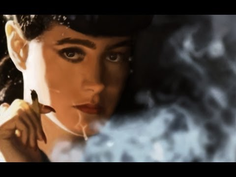Vangelis - Rachel's Song [Music Video]