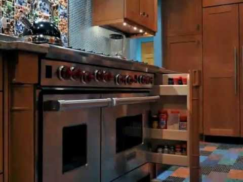 Kitchen Designs By Ken Kelly Wood Mode Kitchen Peacock Feathers In Dix Hills Youtube