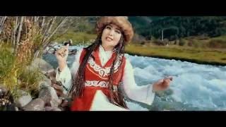 Элиза Кушбакова Гулдой жан (О. А. Озубеков)