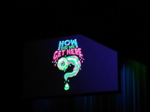 "Jacksepticeye LIVE ""How Did We Get Here?"" Chicago 9/28/2017"