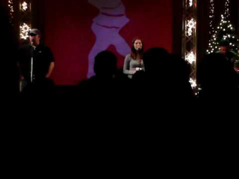 The Shanes and Bethany Dillon