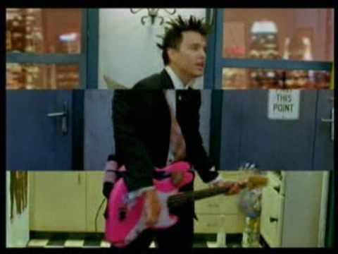 blink-182---here's-your-letter/always-music-video