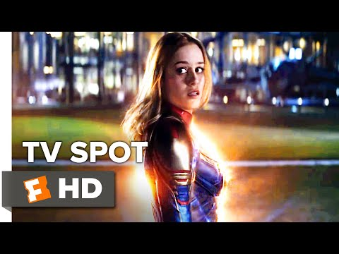 Avengers: Endgame TV Spot - No Mistakes, Kids (2019) | Movieclips Coming Soon