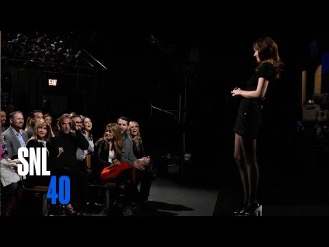 Dakota Johnson Monologue - Saturday Night Live