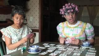 Play Grandma: The Rap