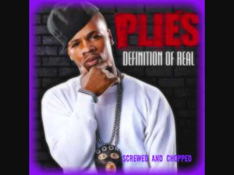 Plies - Somebody(Loves You) (Screwed And Chopped)