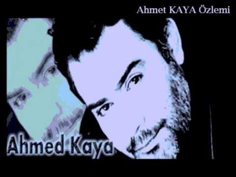 AHMET KAYA ☆ Yemen Türküsü