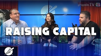 How to Raise Capital From Institutional Investors | Capital Raising Process