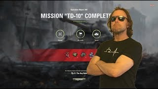 WOT - Mission Impossible | World of Tanks