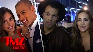 'Bachelor In Paradise' Star Grant Kemp Is Already Moving On | TMZ TV