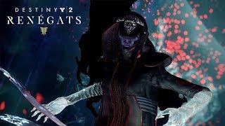 Destiny 2 : Renégats – Nouvel Assaut de la Cité des rêves et nouvelle arène du Gambit [FR]