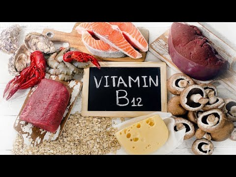 8 Signs That You May Be Vitamin B12 Deficient!