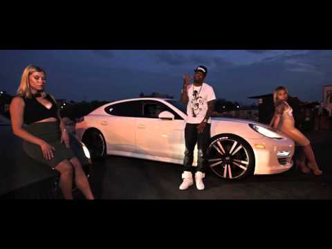 Maino - PNP ft Chinx [official video]