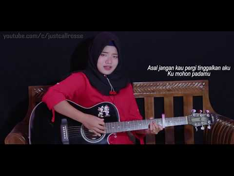 LANGIT BUMI BY WALI Original Cover By JustCall Rosse