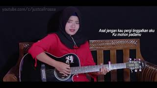 Download LANGIT BUMI BY WALI Original cover by JustCall Rosse