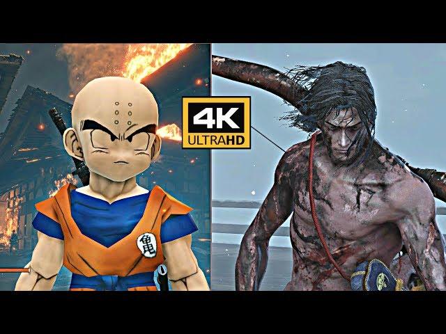 The best Sekiro mods | PC Gamer
