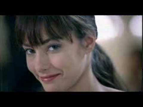 Cute Girl And Secondhand Smoking - Anti-Smoking Ads