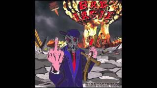 HARD SQUAT CREW Feat ZETO  - Il (non) Senso Della Vita    ( BAD TASTE )