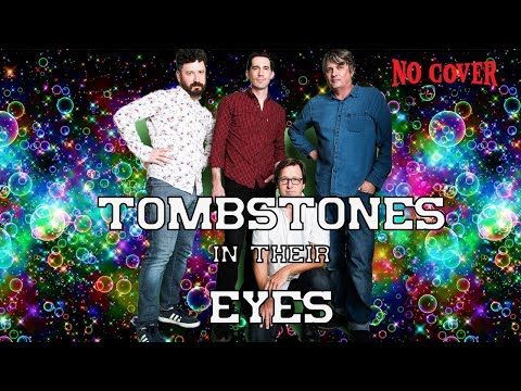 No Cover Interview with Tombstones in their Eyes
