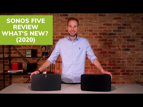 sonos-five-hands-on-review:-what's-new?-(2020)