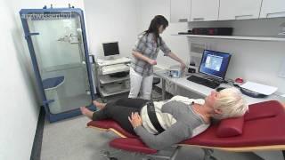 Bioimpedanz-Messung - Wie funktioniert das? (arztwissen.tv / Herz & Kreislauf)