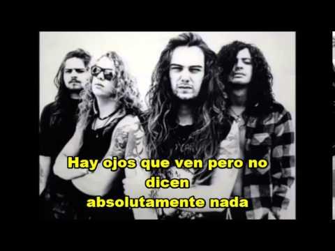 Sepultura - The hunt (Subtítulos en español)