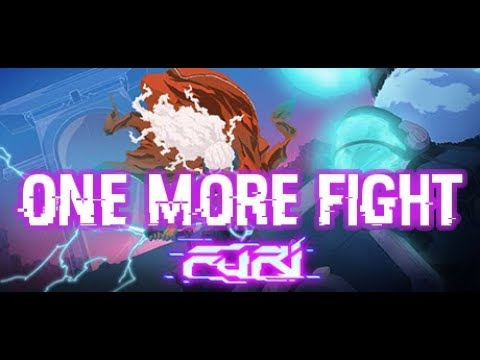 Furi [] One More Fight [] The Flame