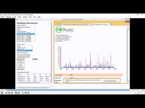 Intro to ComponentOne Studio FlexReport for WinForms
