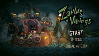 Reviews - Zombie Vikings: Ragnarok Edition (PS4)