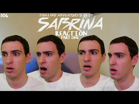 CHILLING ADVENTURES OF SABRINA REACTION // 'Chapter Twenty-Six: All of Them Witches' PART ONE