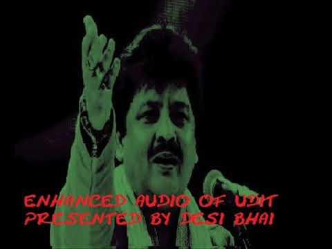 Ae Ajnabi Tu Bhi Kabhi Udit w Mahalaxmi enhanced version 2019 Mp3