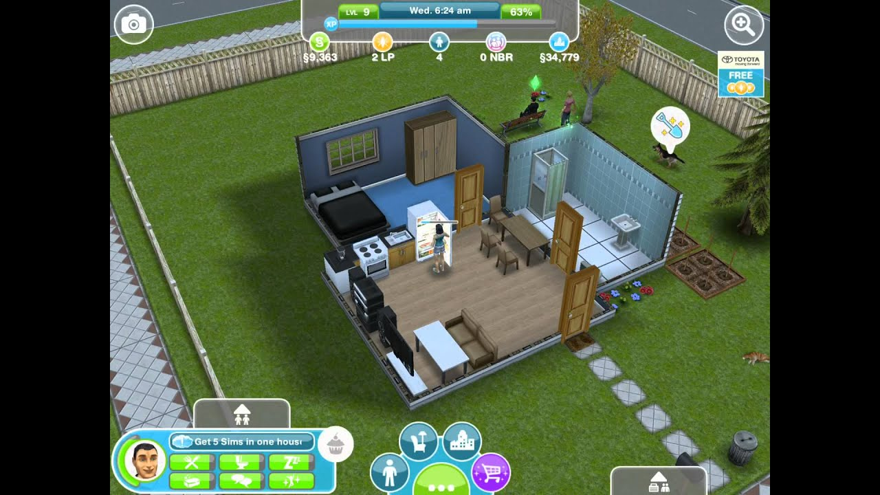 How To Make Sims Stop Hookup In Sims Freeplay
