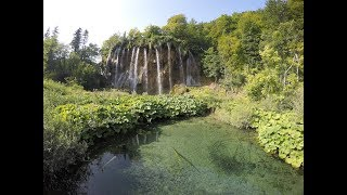 BEST Places in the World: Plitvice Park (Croatia)