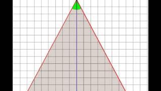 Углы равнобедренного треугольника