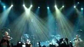 apocalyptica concert