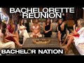 The Biggest Bachelorette Reunion EVER! | The Bachelorette US