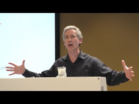 Top Tips for Terrible Tech Talks by Chet Haase